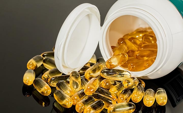 omega 3 kapslar bra eller dåligt