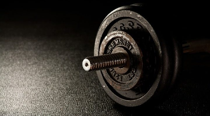 weight dumbbell